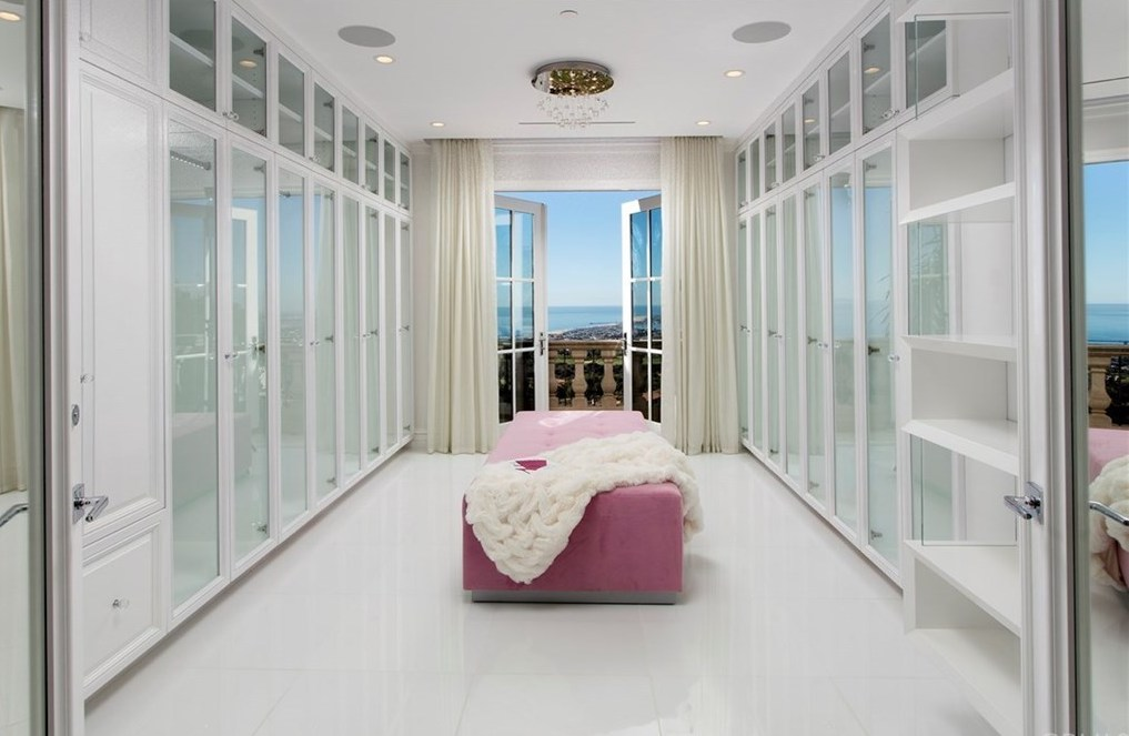 """Los Angeles Home Staging Bedroom"""