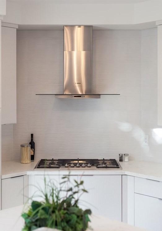 Home Staging Modern Kitchen